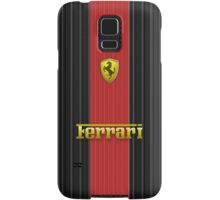 Ferrari Lover [UPDATE ~ Scudetto] Samsung Galaxy Case/Skin