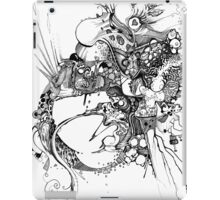 This Test Isn't - Pen Illustration iPad Case/Skin