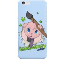 Inkbunny by TRICKSTA - Variation 1 iPhone Case/Skin