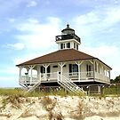 Boca Grande lighthouse / Jack Boyd by JackBoyd