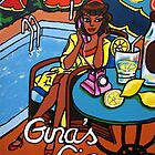 Gina's Gin by SweetScience