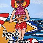 Ingrid's Ice Cream by SweetScience