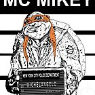MC Mikey by edwoods1987