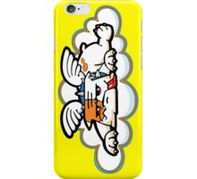 Valentino Rossi Guido iPhone Case/Skin