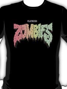 FLATBUSH ZOMBIES ARC DARCO ELIOT T-Shirt
