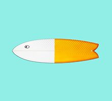 Surf Fish by nfydesigns