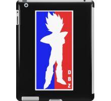 Vegeta Sport Logo iPad Case/Skin