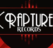 Bioshock: Rapture Records Sticker