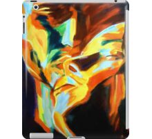 """Feast of love"" iPad Case/Skin"