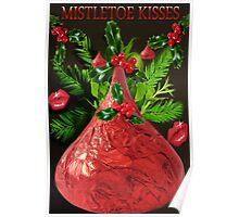 ❀◕‿◕❀ MISTLETOE KISSES (2)❀◕‿◕❀ Poster