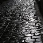 Cobblestones by Nigel Roulston
