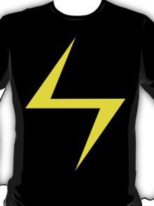 Superb Lightning Bolt design. T-Shirt