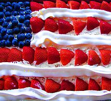Red White and Yummy by Susan Zohn