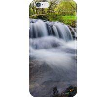 Mountian Water iPhone Case/Skin