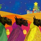 We Three Kings by BonniePortraits