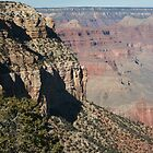 Grand Canyon by Robert Khan