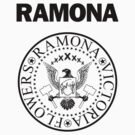 Ramona - Black by byway