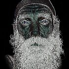 The Magick Man by symbioeco