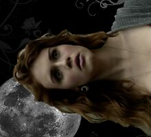 Lydia Martin Moon by jordams124