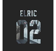 Elric jersey #02 Photographic Print