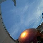 Mission Space by BethTryon