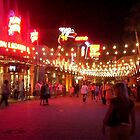 Downtown Disney by BethTryon
