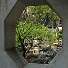 Yu Gardens, China by Daniel Attema