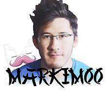 Markimoo Markiplier  by KnightVII