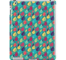 Colorful autumn iPad Case/Skin