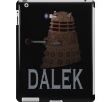 The Universe's Most Evil Thing. iPad Case/Skin