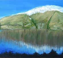 Queenstown Reflections by helena321