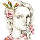 Wild Rose by tanyabond