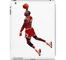 MJ 23 iPad Case/Skin