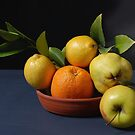 Fruit. by lawrencew