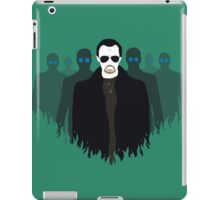 The Bitter End - Variant iPad Case/Skin
