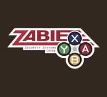 ZABIE Security Systems - JAPAN by jamesorthii