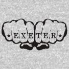 Exeter! by ONE WORLD by High Street Design