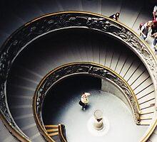 musei vaticani, italy by gary roberts