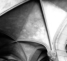 Arches #2 by Andrew Brown