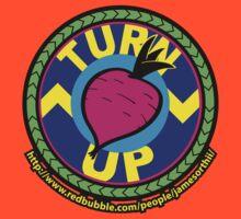 TurnUP - the Eighties! by jamesorthii