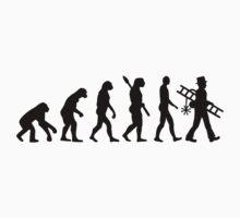 Evolution Chimney sweeper by Designzz