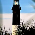 Lighthouse | Fire Island, New York  by © Sophie W. Smith