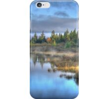 Awakening Your Senses iPhone Case/Skin