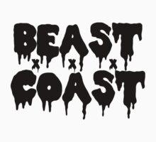 Beast Coast - Black by cheyee