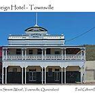 Sovereign Hotel – Townsville by Paul Gilbert