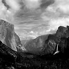 Yosemite Valley by Bill Serniuk