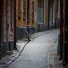 Pedal Power by KrisKeen