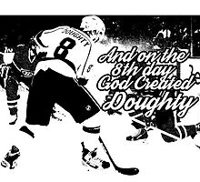 On the 8th Day - God Created Doughty Opt. 2 by Rachel Flanagan