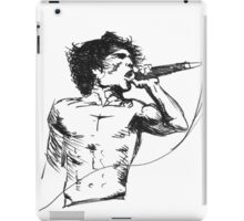 Rollins iPad Case/Skin