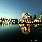 Marie Cardona - British Columbia  by Marie  Cardona